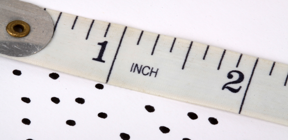 What is the best resolution for a canvas. Measuring inches.