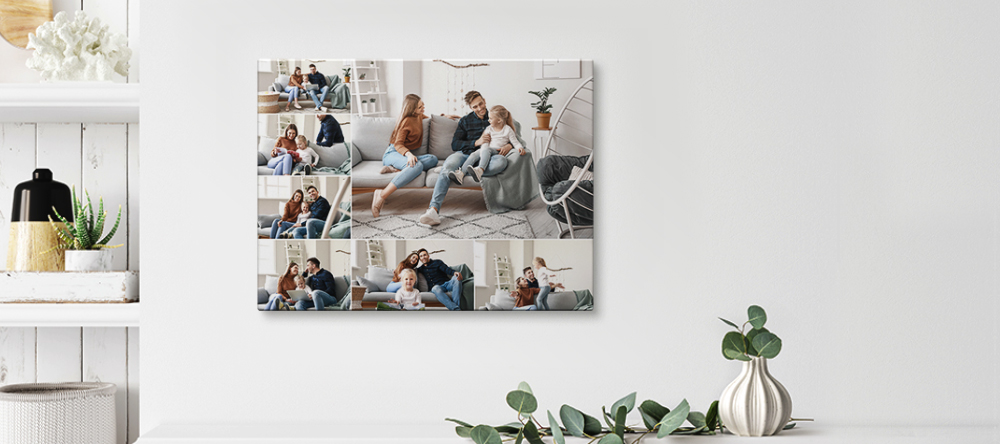 Canvas sizes - which is the best for me? Small 8 x 12 inches landscape canvas print.
