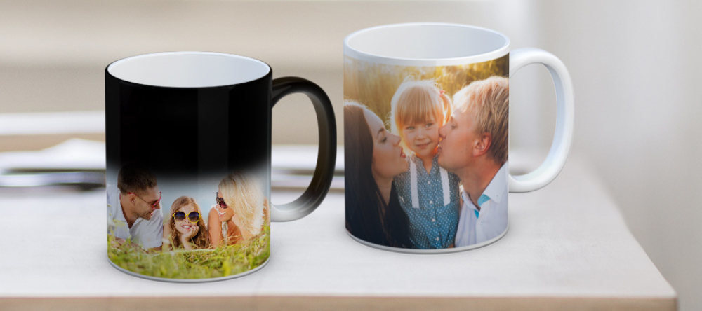 photo gifts for any occasion photo mugs