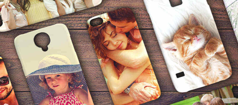 photo gifts for any occasion photo phone cases