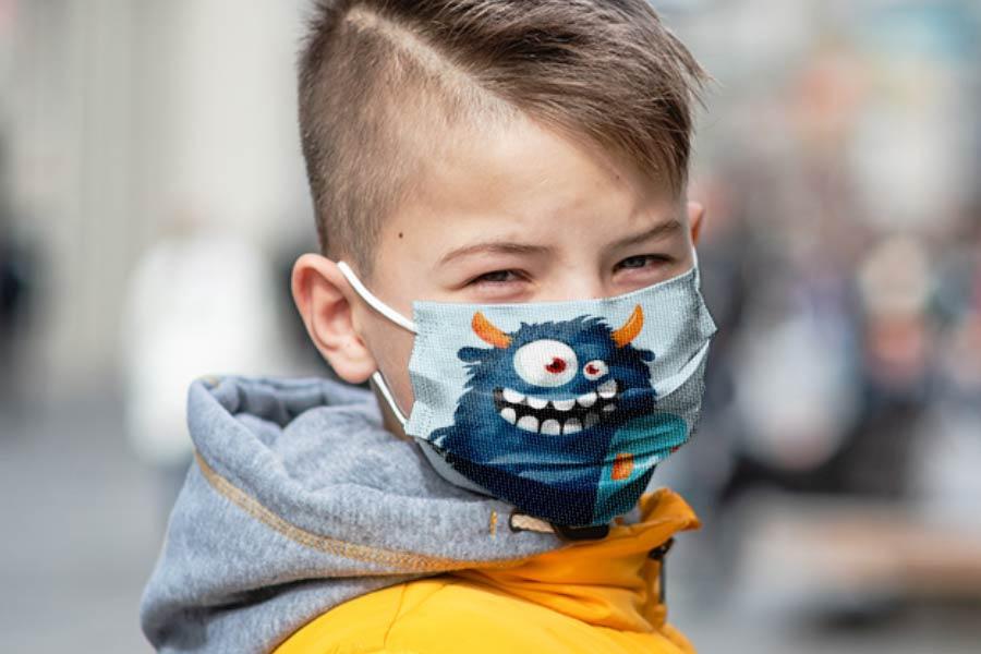 Where to Buy Custom Face Masks Online