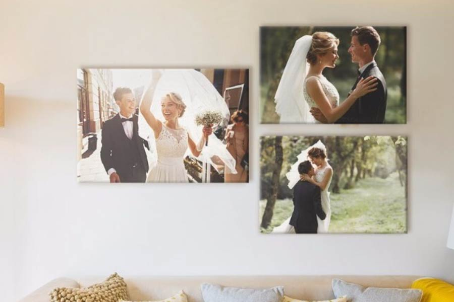 Romantic Canvas Wall Art – How to Do It Right