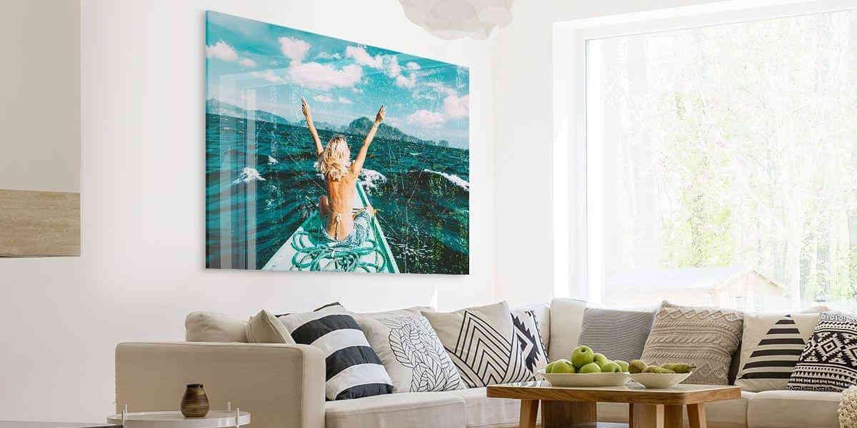 Ihr Foto Auf Acrylglas Druck In Premium Qualitat Picanova De